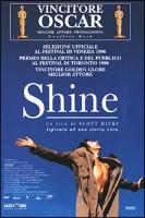 SHINE  Regia Scott Hicks  Australia/Gran Bretagna 1996