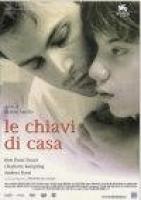 LE CHIAVI DI CASA  Regia: Gianni Amelio  Italia, Francia, Germania - Anno: 2004